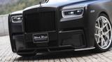 Rolls Royce Phantom 2018> Wald International Black Bison Body Kit