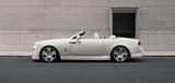 Rolls Royce Dawn 2016> WALD International Black Bison Body Kit