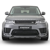 Range Rover Sport 2018> Startech Wide Body Kit