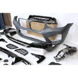 BMW X4 GO2 M Look Body Kit