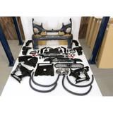 BMW X5 GO5 X5M Style Body Kit