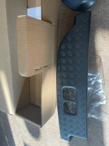 Land Rover Defender 2020> 90&110 Chequer Protection Kit