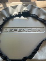 Land Rover Defender 2020> 90 & 110 Spare Wheel Cover