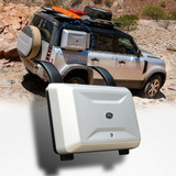 Land Rover Defender 2020> 90 & 110 Exterior Mounted Gear Carrier