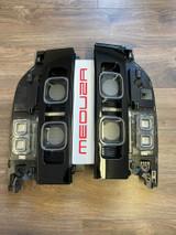 Land Rover Defender 2020> 90 & 110 X Smoked Rear Lights EU/UK Spec