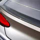 Bentley Continental GT/GTC 2018> Startech Carbon Fiber Rear Boot Lip Spoiler