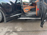 Lamborghini Urus Side Steps Supplied and Fitted