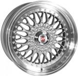 """17"""" Calibre Vintage Alloy Wheels"""