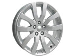 """20"""" Alloy Wheels Range Rover Supercharger Style"""