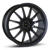 """15"""" Team Dynamics Pro Race 1.2 Alloy Wheels Black"""