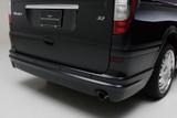 Mercedes Benz Viano Wald International Body Kit