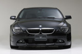 WALD International BMW 6 Series Body Kit