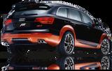 Audi Q7 ABT Body Kit AS7