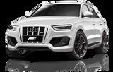 Audi Q3 ABT Aerodynamic Body Kit