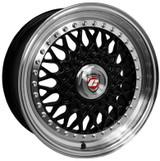 Calibre Vintage Alloy Wheels