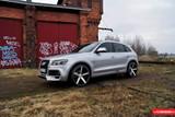 """Audi Vossen VVS CV3 20"""" Alloy Wheels"""