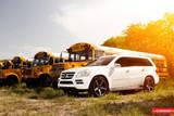 """Mercedes Vossen VVS CV3 22"""" Alloy Wheels"""