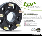 Hub Conversion Spacers 5/112 > 51/30
