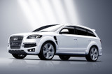 Audi Q7 Hofele Design Body kit Strator GT 780