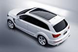 Audi Q7 Hofele Design Body kit Strator GT 780