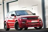 Range Rover Evoque H-Style Body kit