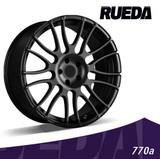 """Rueda 770a 22"""" Alloy Wheels"""