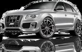 Audi SQ5 ABT Body kit