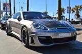 Porsche Panamera Lumma CLR 700 GT Body Kit