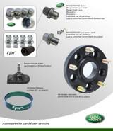 Range Rover Tyre Pressure Monitor System Sensor