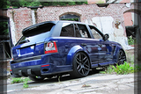 Range Rover Sport Nighthawk Body kit