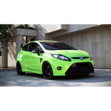 Ford Fiesta RS Style Front bumper body kit