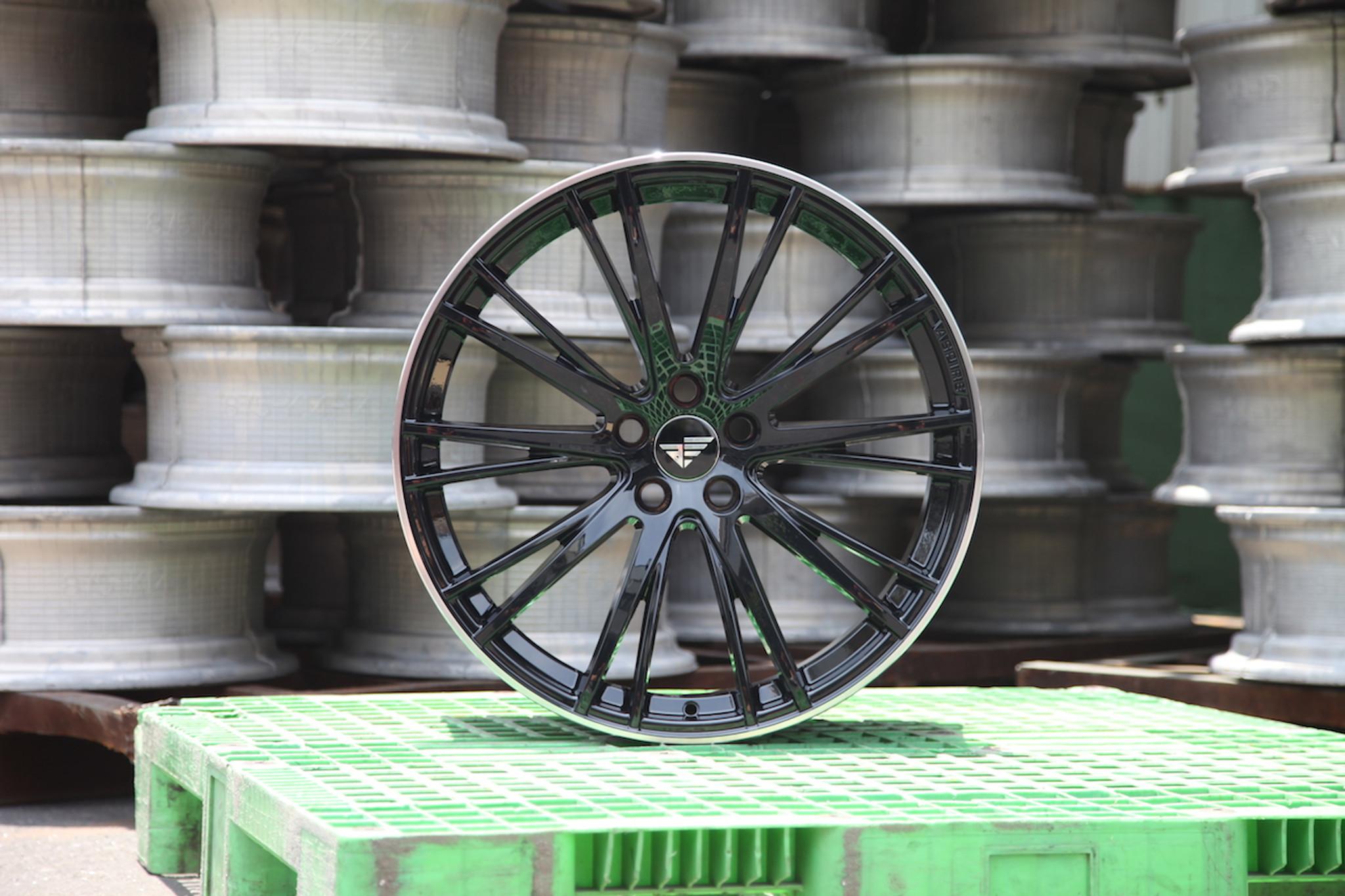 22 Quot Alloy Wheels Aspire Design Rolls Royce Meduza Design Ltd