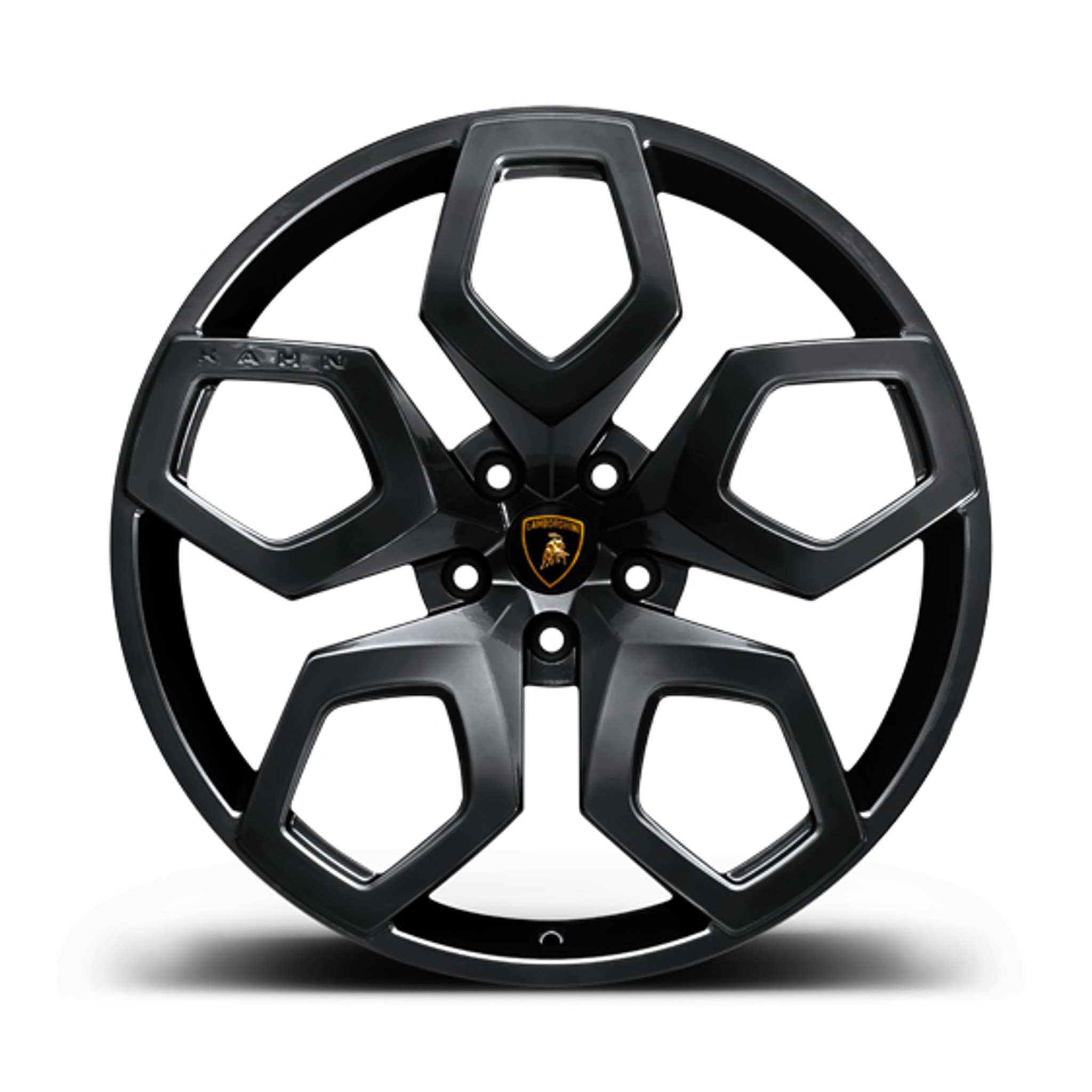20 21 Kahn Santagata Alloy Wheels For Lamborghini Aventador