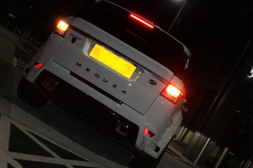Range Rover Sport 2015 Meduza RS-700 Conversion