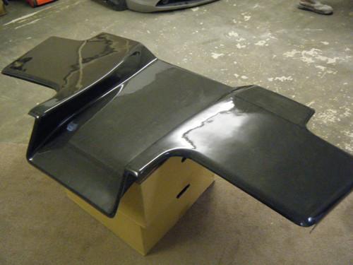 Mazda RX7 FD3S Carbon Rear Diffuser Body Kit