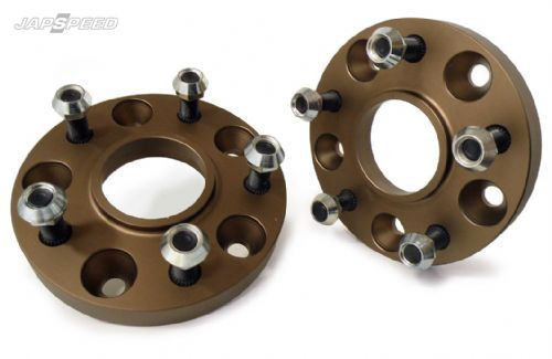 Nissan Alloy 20mm Wheel Spacers