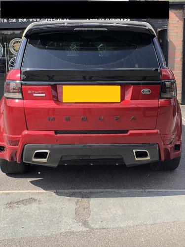 Range Rover Sport L494 Meduza RS-700 Roof Spoiler