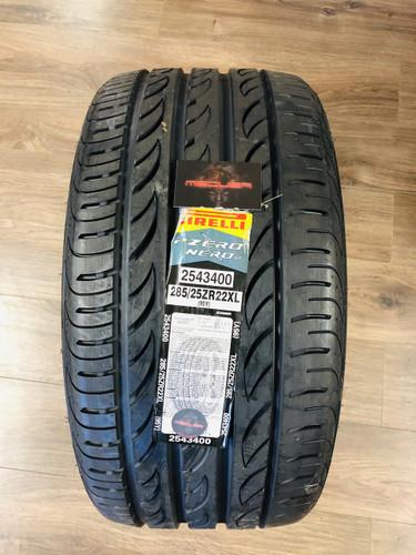 285/25 22 Pirelli Nero GT XL 95Y