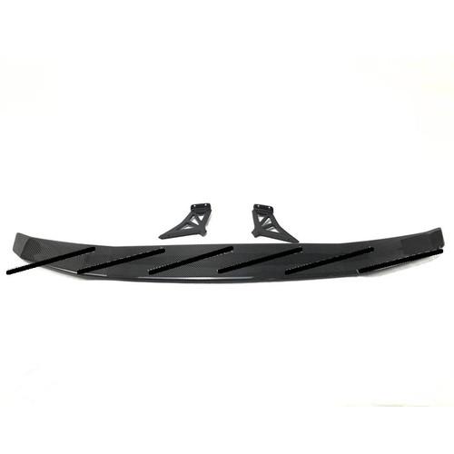 Lamborghini Huracan Carbon Fiber Rear Spoiler LP610-LP580