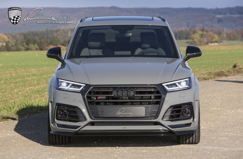 Audi SQ5 FY Lumma CLR 5S Body Kit