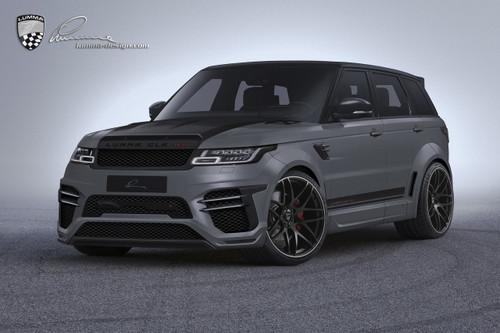 Range Rover Sport L494 2019> Lumma CLR RS Body Kit