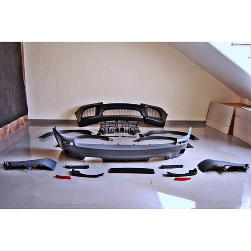 BMW X5 E70 2007-2013 M-Style Body kit