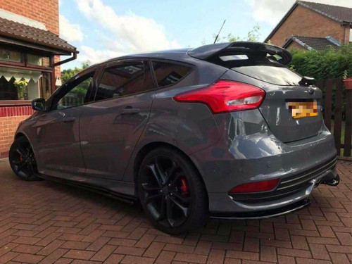 Ford Focus Low Line Body Kit 2015>2017