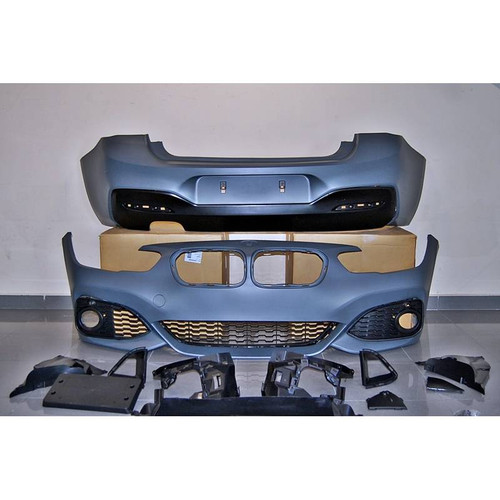 BMW F20 LCI 2015-2019 M-Tech Style Body Kit
