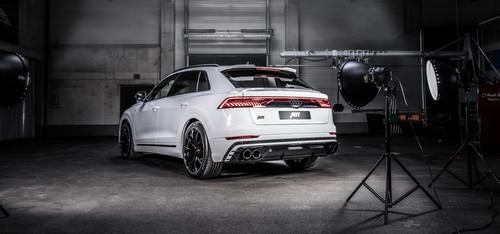 Audi Q8 ABT Design Pack