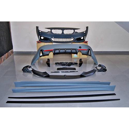 BMW F36 M Style Body Kit