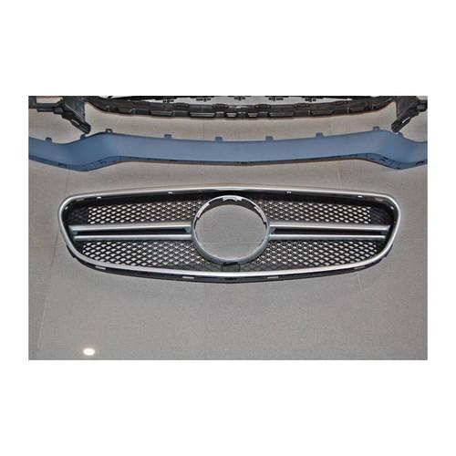 Mercedes W205 C63 AMG Style Body Kit