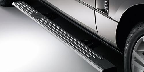 Range Rover Vogue 2012 Deployable Side Steps