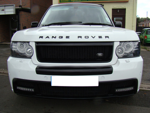 Range Rover Vogue L322 Meduza RS Front Grille