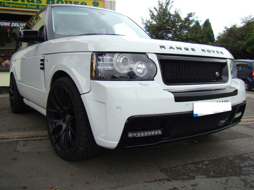 Range Rover 2010 Body Kit